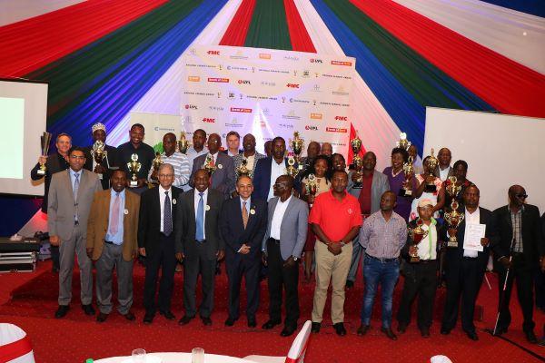 UN SDG Partnership Platform joins National Farmers Awards