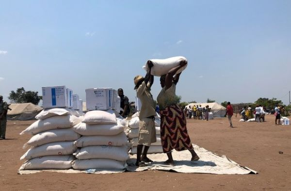 Canada is first to commit funds to IFAD facility created to help avert food crisis