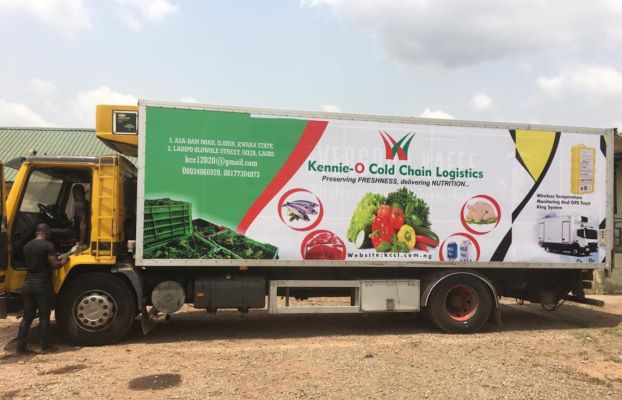 Three East African entrepreneurs among 21 finalists in the nutrition pitch competition for African and Asian SMEs