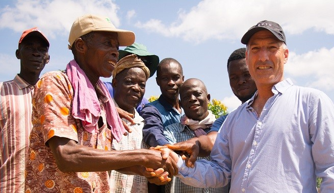 Renewing The Consumer-Farmers' Alliance To Advance Mutual Interests
