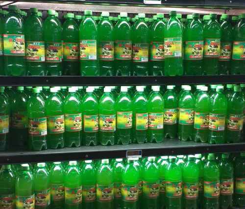 100% Moringa Juice looks to create more jobs.