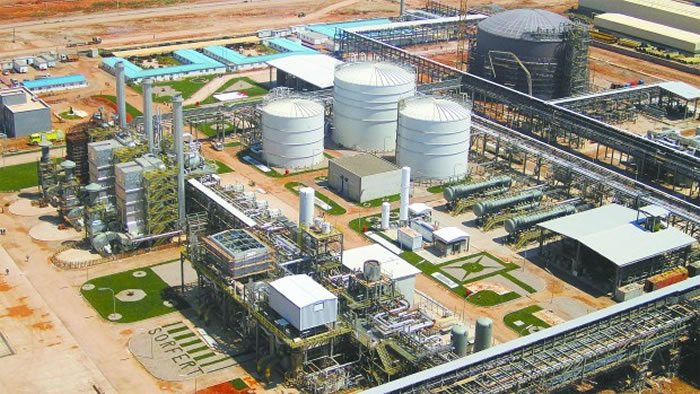 Kenya to open US $28m fertilizer manufacturing plant