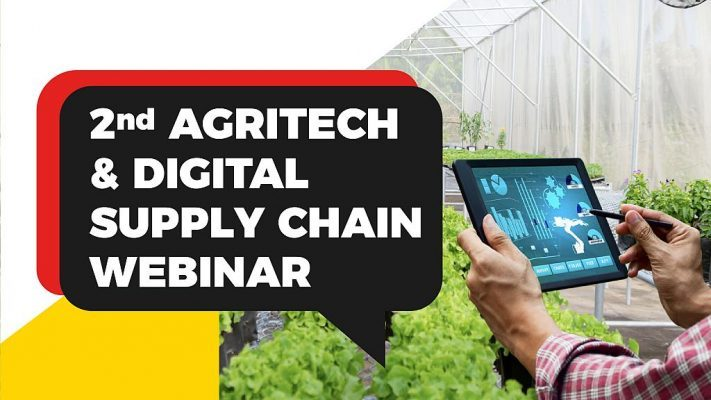 Supply Chain 4.0 – What is next for digital solutions in Agritech?