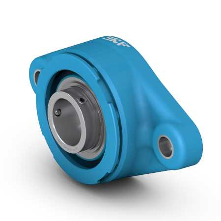 By installing SKF food line bearings Spif Chicken can count their chickens before they hatch!