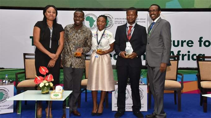 African Development Bank's AgriPitch competition awards $120,000 in prizes to African youth agripreneurs""