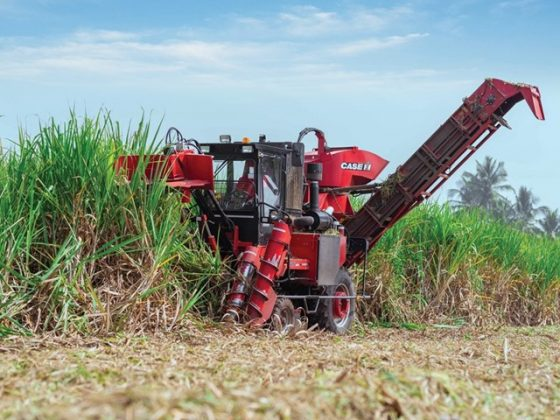 Progressive Maharashtra sugar mills receive full sets of Case IH and New Holland Agriculture equipment