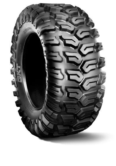 SIERRA MAX PRO is born, the new 'made in BKT' tire