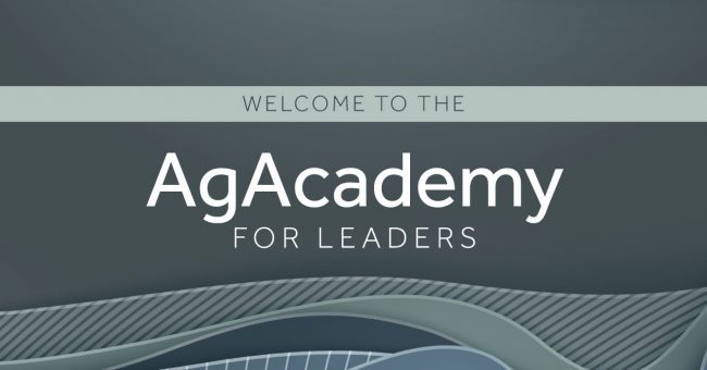 Syngenta launches 2021 Leadership Academy for Agriculture Programme
