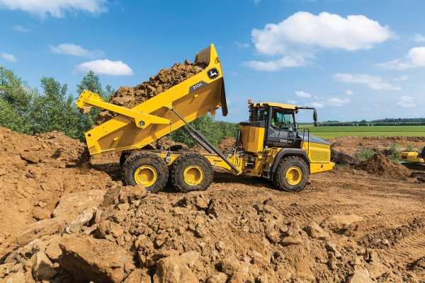 AFGRI Equipment secures John Deere Construction & Forestry Equipment franchise