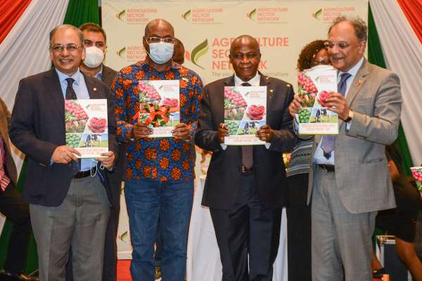 Agriculture Sector Network welcomes UK-Kenya Free Trade Agreement