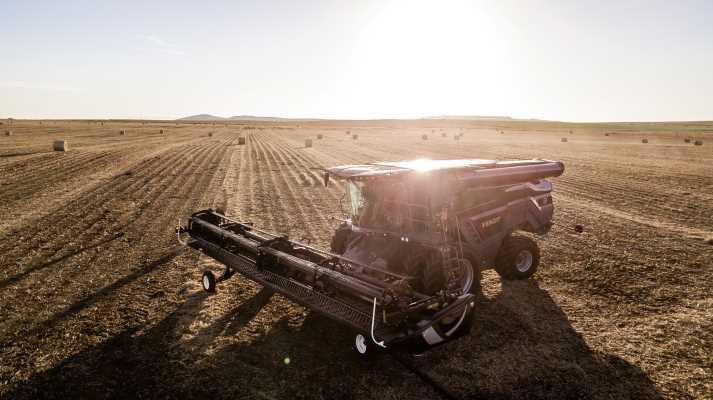 AGCO launces the first Fendt dealers in South Africa