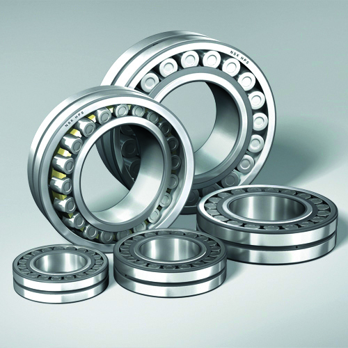 Agriculture sector can boost drive-train reliability with NSK bearings
