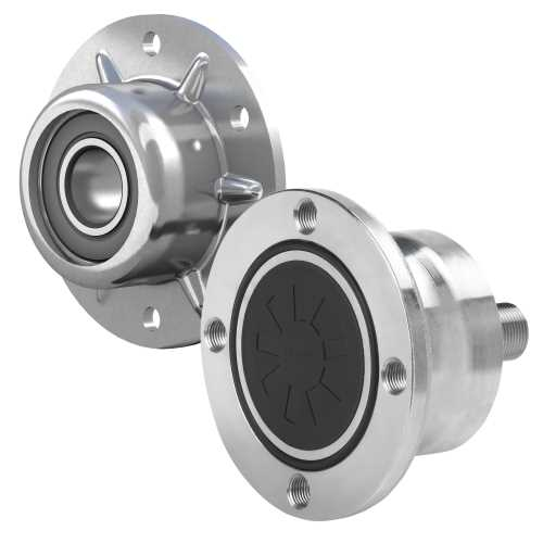Bolt and Engineering Distributors' Klerksdorp – helping customers to 'find their bearings' with excellent service and continuous innovation