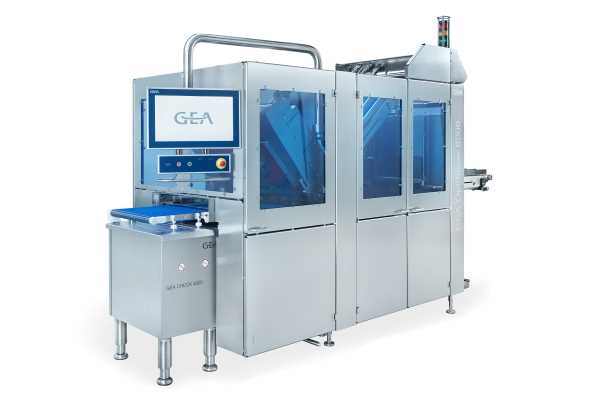 The new GEA OptiSlicer 6000 – the ultimate in precision slicing for meat and cheese products