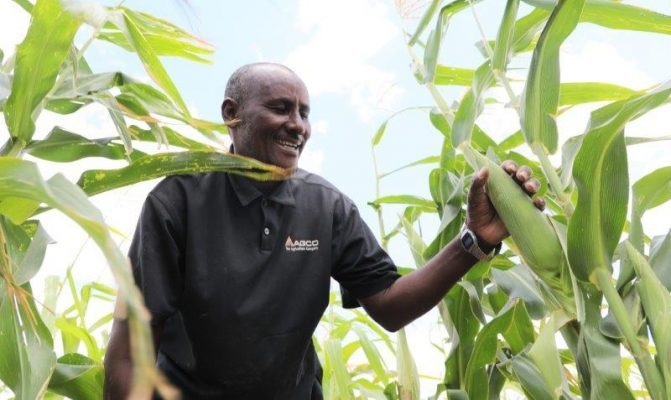 AGCO Agriculture Foundation and Kenya Red Cross Society Announce Second Phase of Project Partnership