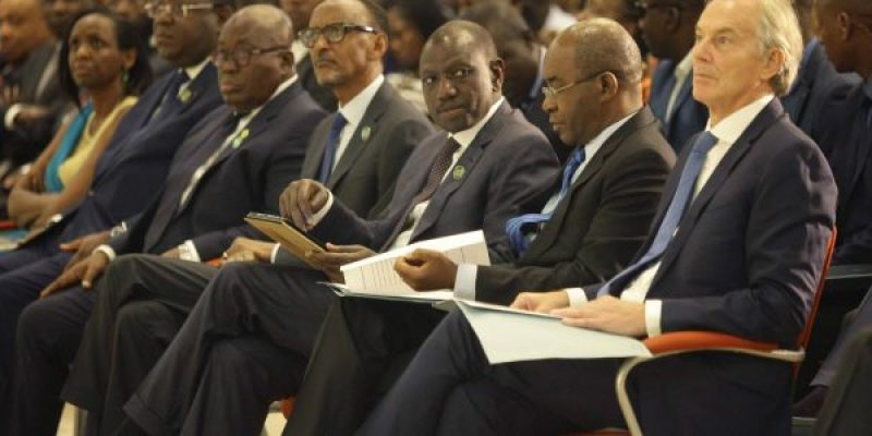 African Agriculture Summit Delivers Commitments to Attract Billions of Dollars in Agribusiness Investments and Triple Farm Trade Within Africa