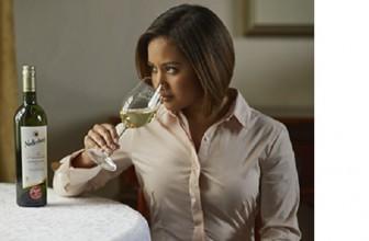 Jamie Fredericks: Nederburg's new assistant white-wine maker
