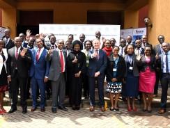 Students begin studies in Africa's first-ever junior management agribusiness training program