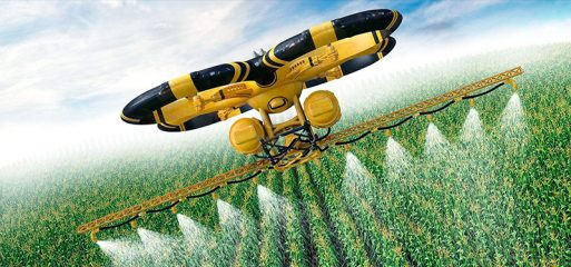 Benefits of technological advancements in farming