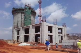 Angola to build fertiliser factory