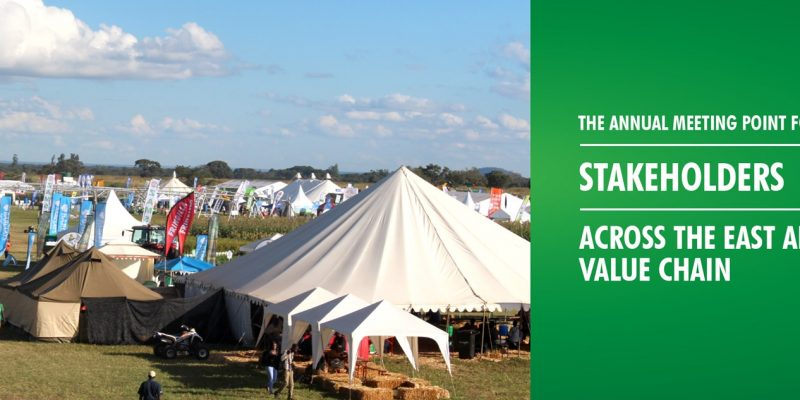 Farm-Tech Expo Kenya is launched in Naivasha by award-winning event organisers Spintelligent