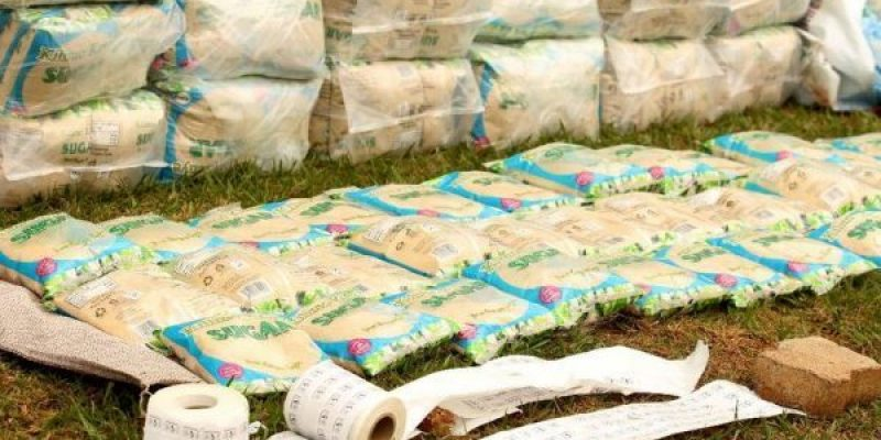 KEBS finds copper and lead impurities in tested sugar