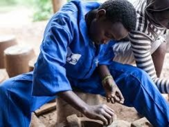 Youth employment critical for Africa's economic growth